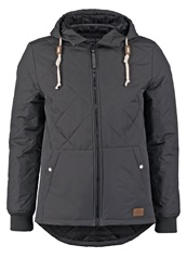 Your Turn Light Jacket Anthracite