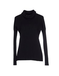 Cividini Turtlenecks Black