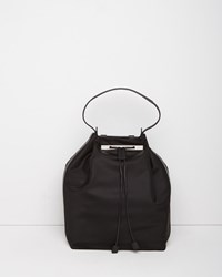 The Row Backpack 11 Black