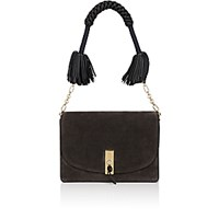 Altuzarra Women's Ghianda Flap Front Shoulder Bag Grey