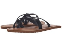 Volcom Ramble Sandal Black Women's Sandals
