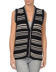 Antonio Marras Cardigans Black