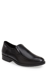 Mephisto 'Dieter' Venetian Loafer Men Black