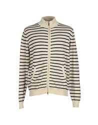 Roy Rogers Roy Roger's Cardigans Ivory