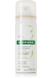 Klorane Dry Shampoo With Oat Milk 50Ml