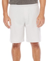 Callaway Training Zipped Shorts High Rise
