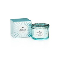 Voluspa Vermeil Boxed Maison Candle Casa Pacifica