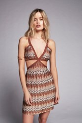 Free People Womens Party Lights Dress