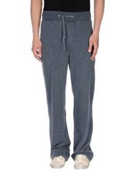 James Perse Standard Casual Pants Slate Blue