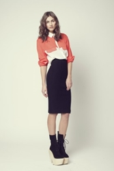Kerry Skirt Autumn Winter'12