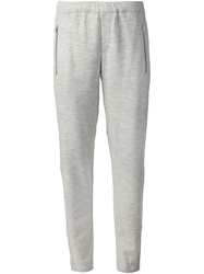 Rag And Bone Rag And Bone 'Eugenia' Track Pants Grey