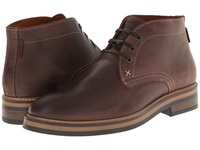 Wolverine Francisco Chukka Dark Brown Men's Boots