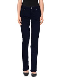 Jeans Les Copains Trousers Casual Trousers Women
