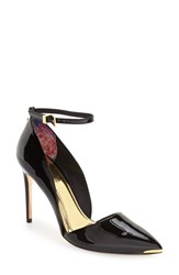 Ted Baker Women's London 'Vleyi' D'orsay Pointy Toe Pump 4 Heel