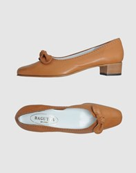 Bagutta Footwear Courts Women