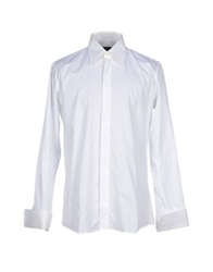 Carlo Pignatelli Shirts White