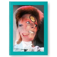 Mick Rock Barney Hoskyns Michael Bracewell The Rise Of David Bowie 1972 1973 Colette The Rise Of David Bowie 1972 1973 Colette.Fr