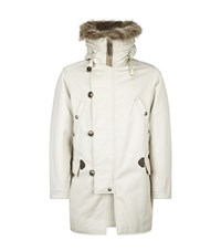 Tom Ford Shearling Parka Male