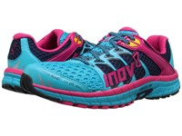 Inov 8 Road Claw 275 Blue Navy Berry Women's Running Shoes