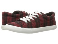 Rocket Dog Campo Red Altan Women's Lace Up Casual Shoes