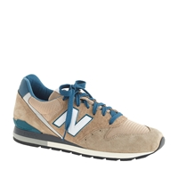 Unisex New Balance For J.Crew 996 Sneakers Sandblast