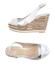 Marian Footwear Sandals Women White