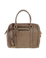 Abaco Bags Handbags Women Khaki