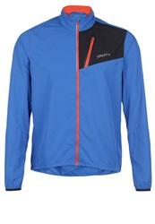 Craft Devotion Sports Jacket Sweden Blue