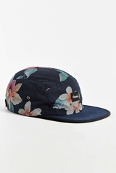 Barney Cools 5 Panel Hat Navy