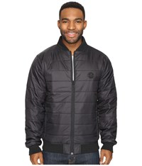 Rip Curl Away Anti Insulated Jacket Black Men's Coat