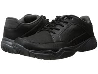 Crocs Swiftwater Hiker Black Graphite Men's Lace Up Casual Shoes