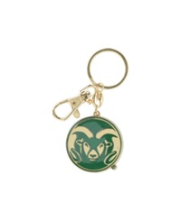 Aminco Colorado State Rams Heavyweight Keychain Team Color