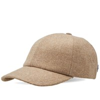 Larose Paris Baseball Cap Brown