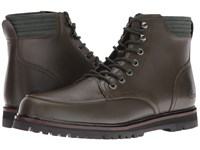 Lacoste Montbard Boot 316 1 Dark Green Men's Boots