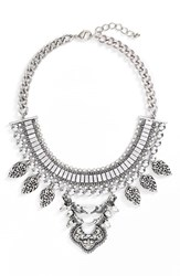 Junior Women's Leith Metal Statement Necklace