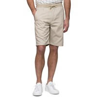 Folk Stone Drawcord Shorts Grey