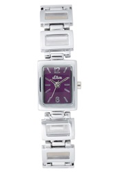 S.Oliver Watch Pink