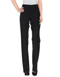 Burberry London Trousers Casual Trousers Women Black