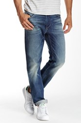 Lucky Brand Authentic Skinny Jean Blue