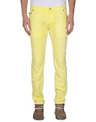 Just Cavalli Casual Pants Red