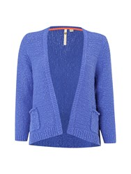 White Stuff Magic Cardi Blue