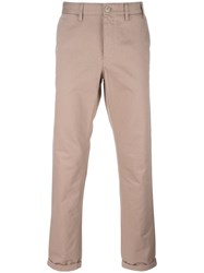 Norse Projects Regular Chinos Nude Neutrals