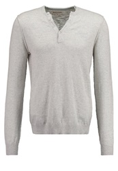 Kaporal Elmi Jumper Grey Mottled Grey