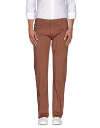 Armata Di Mare Trousers Casual Trousers Men Cocoa