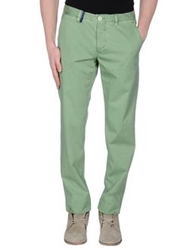 G.T.A Sport G.T.A. Pantalonificio Casual Pants Light Green