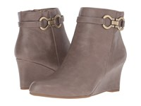 Lifestride Rebel Taupe Women's Shoes