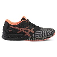 Asics Fuzex Women's Running Shoes Black Pink