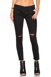 Blank Nyc Distressed Skinny Crazy Train