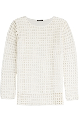 Akris Cotton Pullover