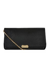 Burberry Shoes And Accessories Medium Mildenhall Clutch Female
